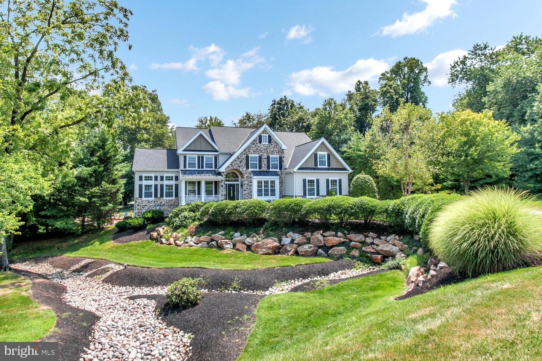 Single Family Homes for Sale at Landenberg, Pennsylvania 19350 United States