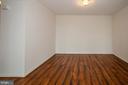 Dining room end of living room - 19355 CYPRESS RIDGE TER #823, LEESBURG