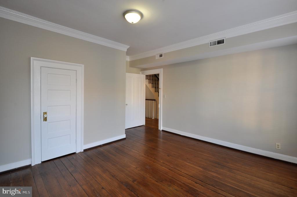 Bedroom 3 - 611 CAROLINE ST, FREDERICKSBURG