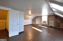 Bedroom 5 - 611 CAROLINE ST, FREDERICKSBURG