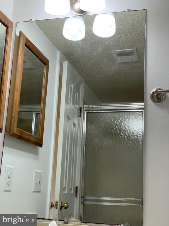Master Bathroom - 3371 YOST LN #C-202, DUMFRIES