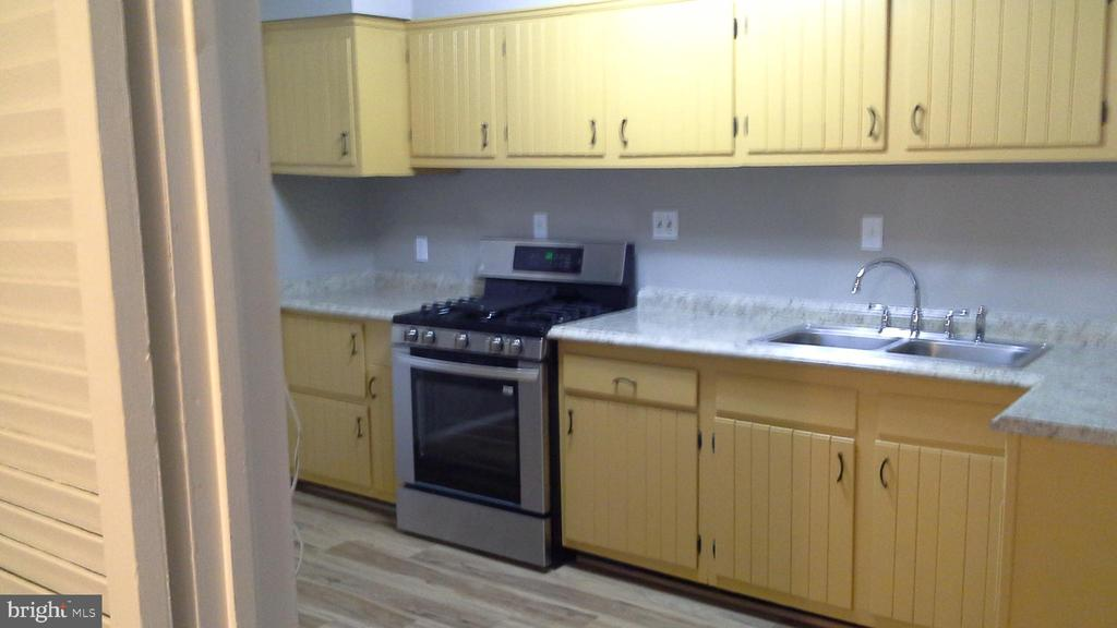 Kitchen - 3111 28TH PKWY, TEMPLE HILLS