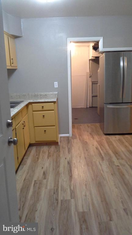 Kitchen #1 - 3111 28TH PKWY, TEMPLE HILLS