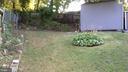 Back Yard - 3111 28TH PKWY, TEMPLE HILLS
