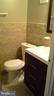 Main Level Half Bath - 3111 28TH PKWY, TEMPLE HILLS