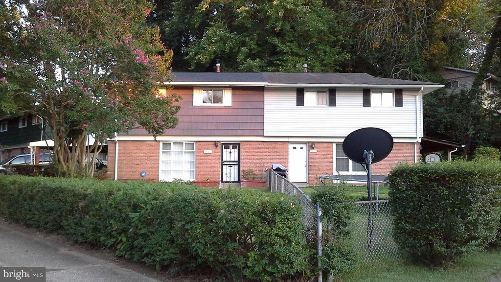 Front - 3111 28TH PKWY, TEMPLE HILLS