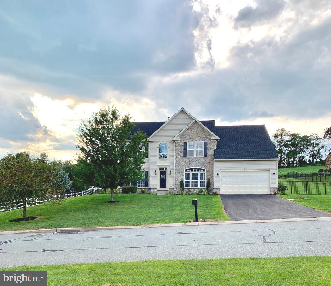 Single Family Homes for Sale at Shrewsbury, Pennsylvania 17361 United States