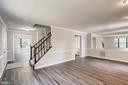 - 3949 BURNING BUSH CT, FAIRFAX