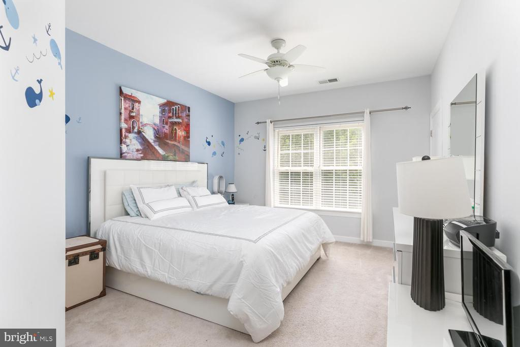 Bedroom 4 - 18700 RIVERLOOK CT, LEESBURG