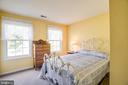 Bedroom 2  (new carpet 2019) - 5 ANTIETAM LOOP, STAFFORD