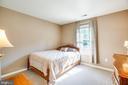 Bedroom 3 (new carpet 2019) - 5 ANTIETAM LOOP, STAFFORD