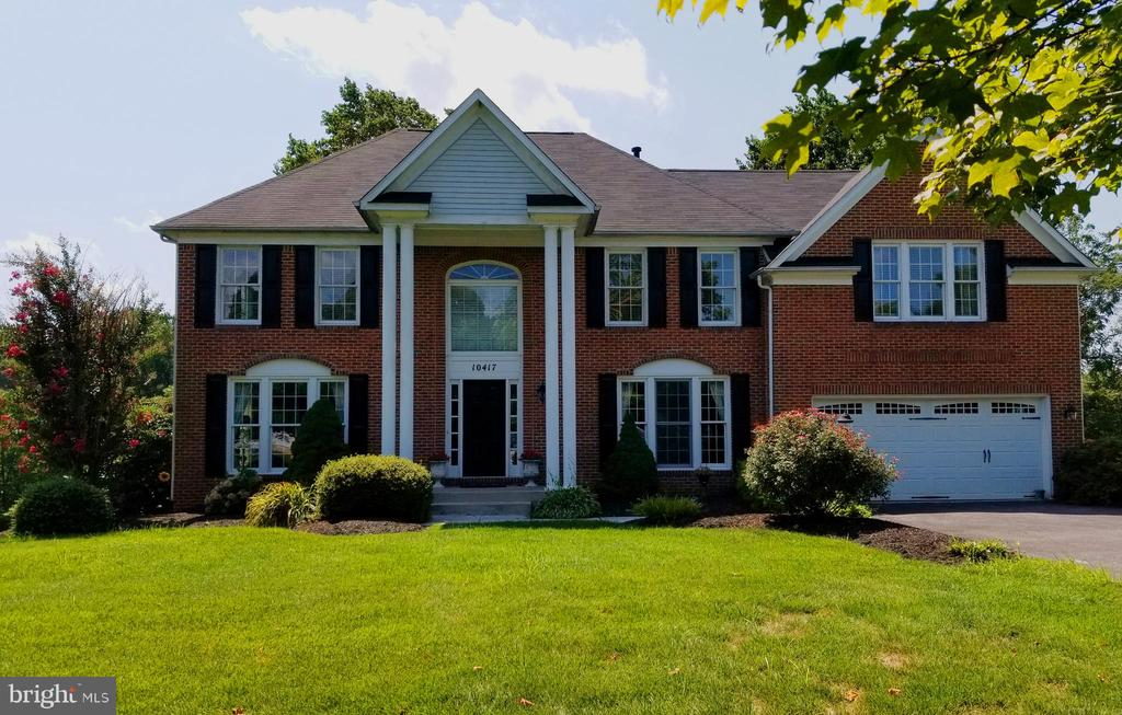 MLS MDHW268484 in WAVERLY WOODS