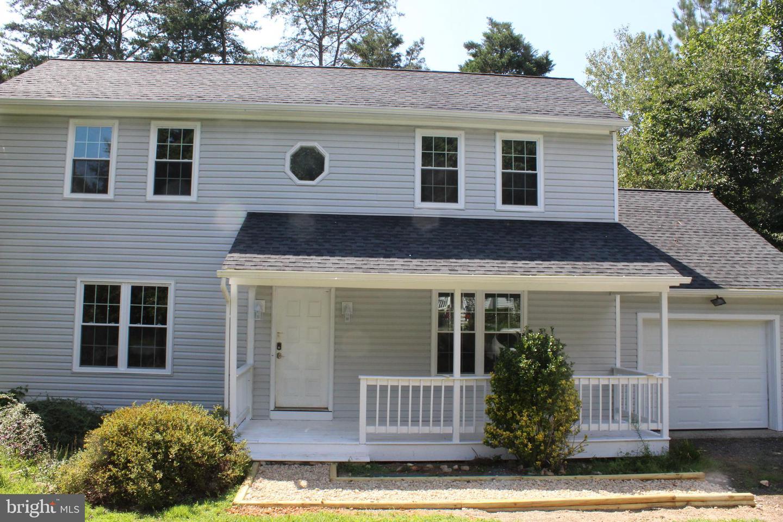 Single Family Homes للـ Sale في Palmyra, Virginia 22963 United States
