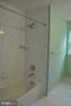 MASTER BATH - 15 BELMONT CT, SILVER SPRING