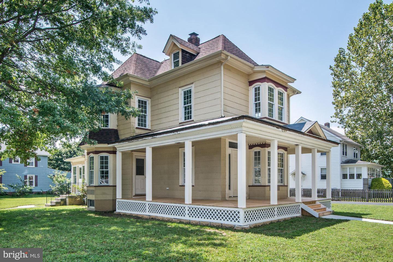 Property vì Bán tại Woodstown, New Jersey 08098 Hoa Kỳ