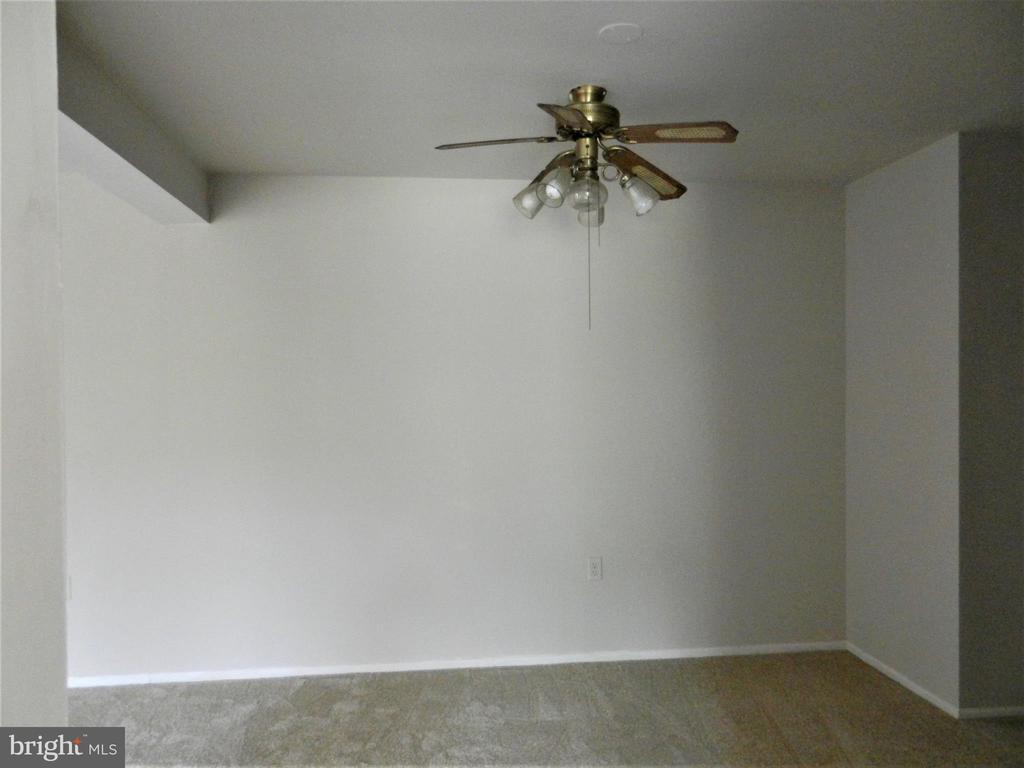 Dining Room - 5600 BLOOMFIELD DR #2, ALEXANDRIA