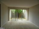 Living Room - 5600 BLOOMFIELD DR #2, ALEXANDRIA