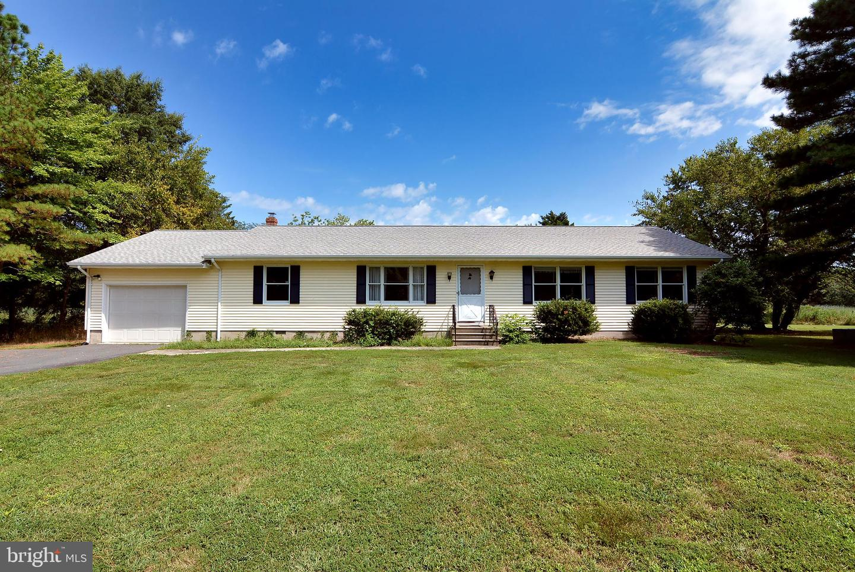 Single Family Homes для того Продажа на Bozman, Мэриленд 21612 Соединенные Штаты