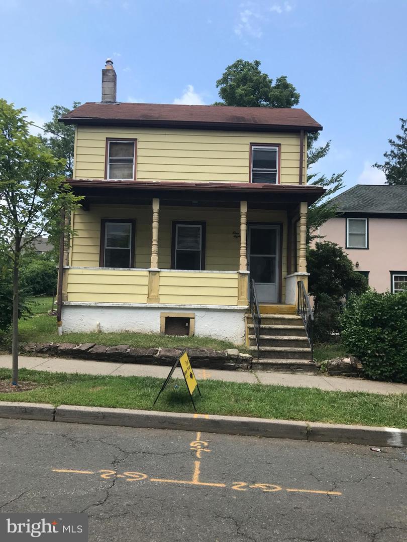 Property 為 出售 在 Princeton, 新澤西州 08542 美國