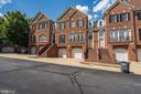 Luxury all brick townhome with 2 car garage - 47834 SCOTSBOROUGH SQ, POTOMAC FALLS