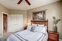 Bedroom - 47834 SCOTSBOROUGH SQ, POTOMAC FALLS