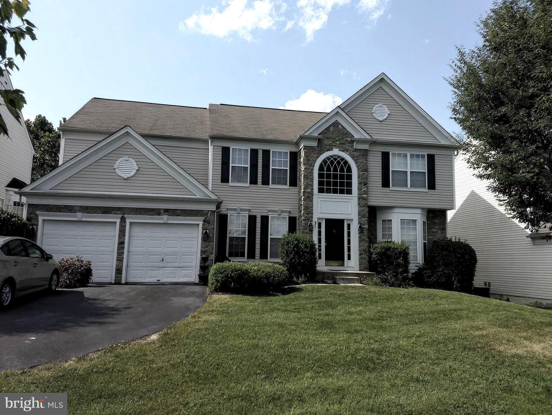 Single Family Homes för Försäljning vid Brunswick, Maryland 21758 Förenta staterna