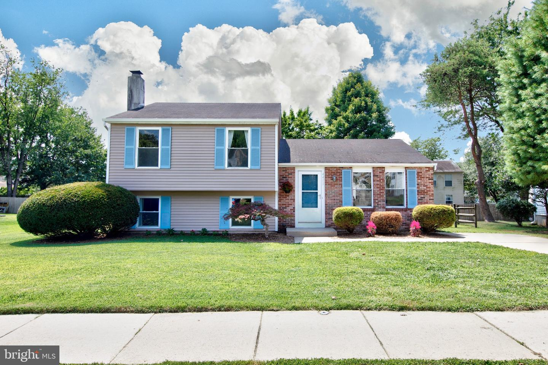 Single Family Homes για την Πώληση στο Belcamp, Μεριλαντ 21017 Ηνωμένες Πολιτείες
