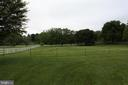 Property Extends For Horse Paddocks - 6401 STALLION RD, CLIFTON