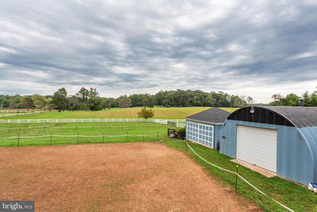 Space To Add Additional Outbuildings Or Garage - 6401 STALLION RD, CLIFTON