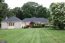 Custom All Brick Home And Gorgeous Property! - 6401 STALLION RD, CLIFTON