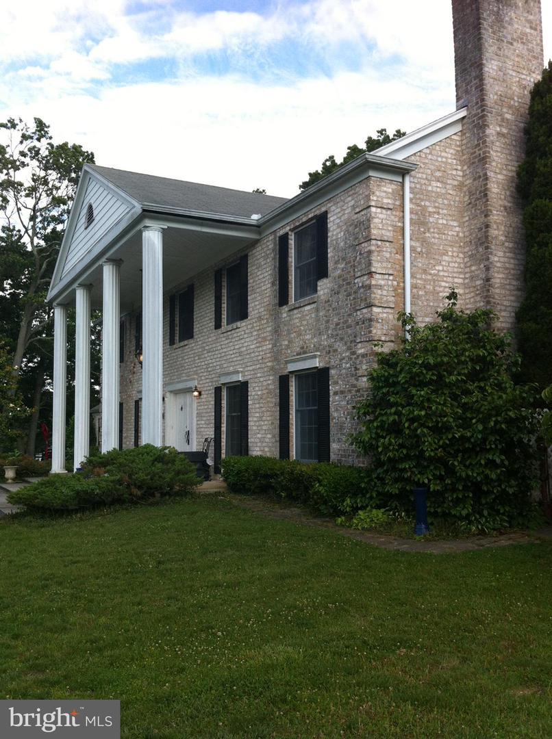 Single Family Homes voor Verkoop op Millville, New Jersey 08332 Verenigde Staten