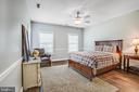 Bedroom - 11305 HONOR BRIDGE FARM CT, SPOTSYLVANIA