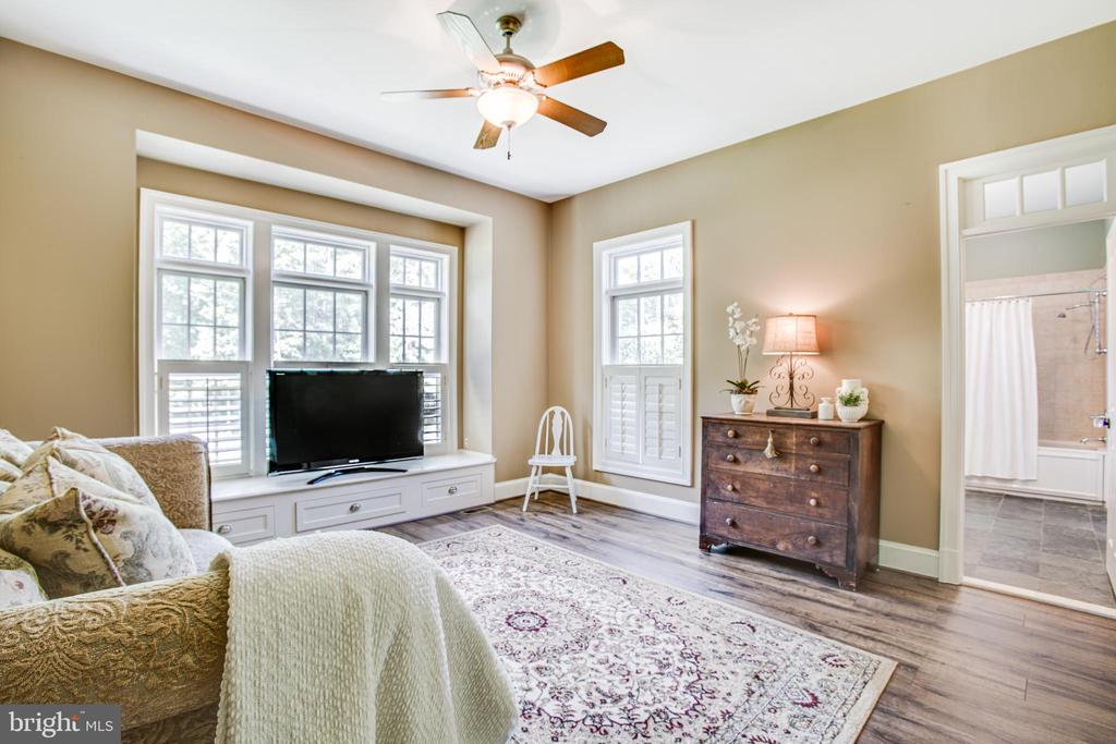 Main level living room - 11305 HONOR BRIDGE FARM CT, SPOTSYLVANIA