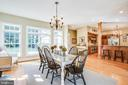 Another view! - 11305 HONOR BRIDGE FARM CT, SPOTSYLVANIA