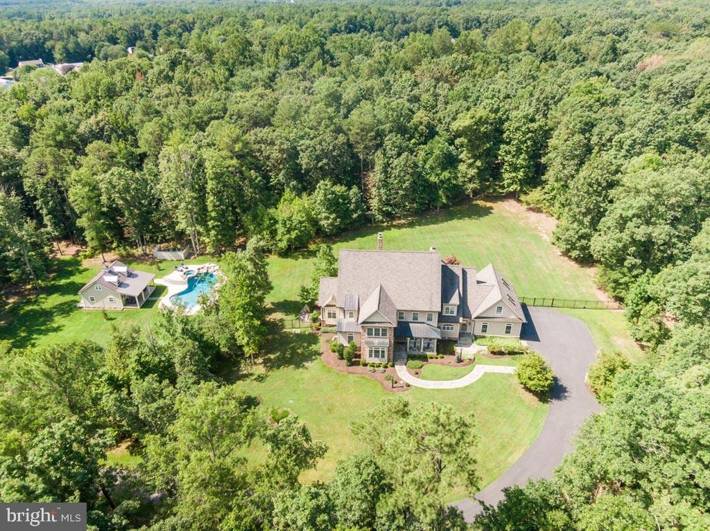 Welcome home! - 11305 HONOR BRIDGE FARM CT, SPOTSYLVANIA