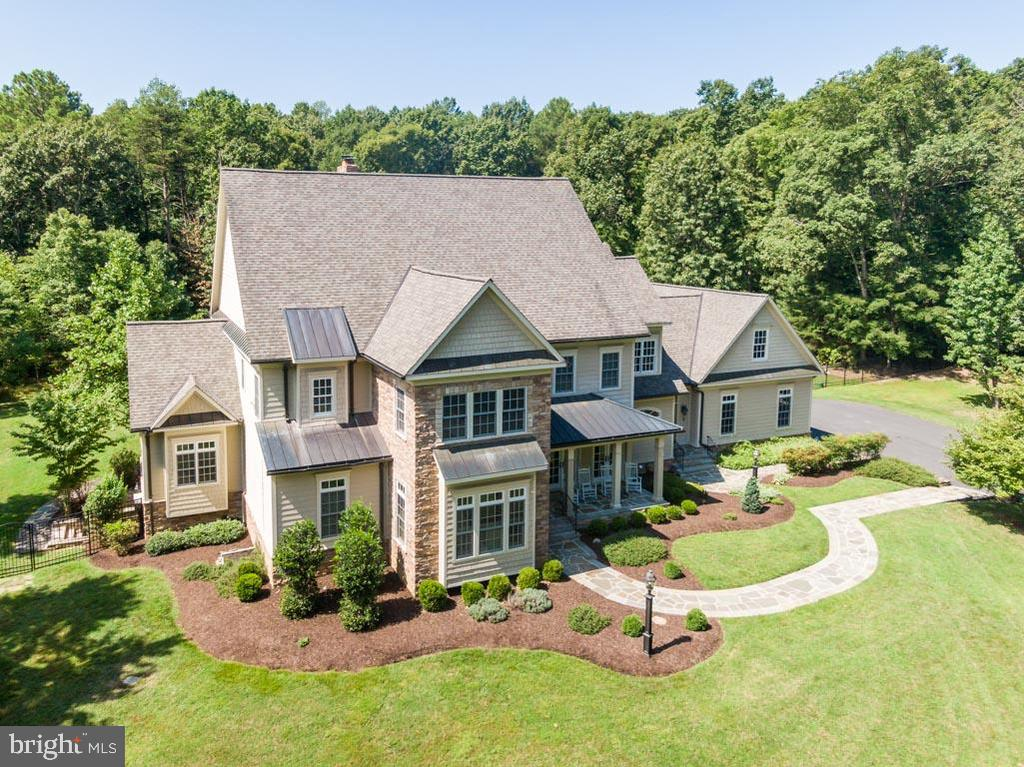 Over 15 acres in Fawn Lake! - 11305 HONOR BRIDGE FARM CT, SPOTSYLVANIA