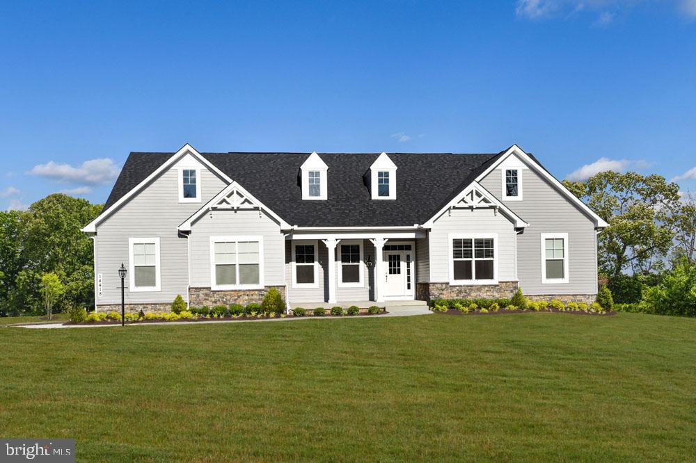 Single Family Homes για την Πώληση στο Manchester, Μεριλαντ 21102 Ηνωμένες Πολιτείες