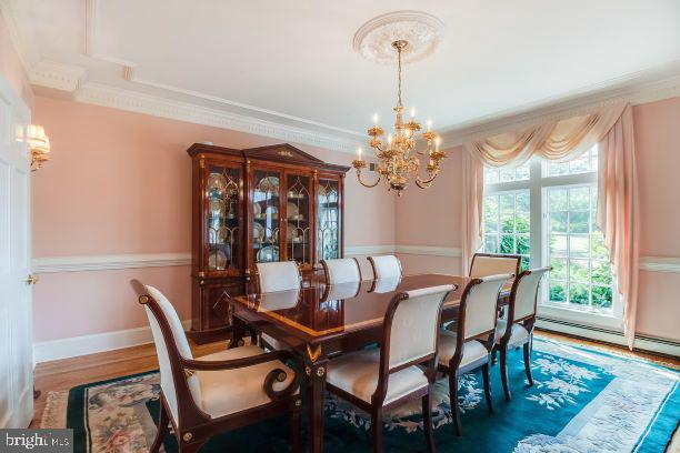 Additional photo for property listing at  Hopewell, New Jersey 08525 United States