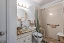 Hall Bath - 1010 LAKEVIEW PKWY, LOCUST GROVE