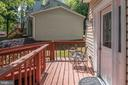 Deck - 1010 LAKEVIEW PKWY, LOCUST GROVE