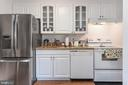 Kitchen - 1010 LAKEVIEW PKWY, LOCUST GROVE