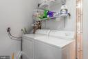 Laundry Room - 1010 LAKEVIEW PKWY, LOCUST GROVE