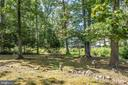 Back Yard - 1010 LAKEVIEW PKWY, LOCUST GROVE