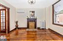 Living Room - 192 W ALL SAINTS ST, FREDERICK