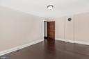 Bedroom #3 - 192 W ALL SAINTS ST, FREDERICK