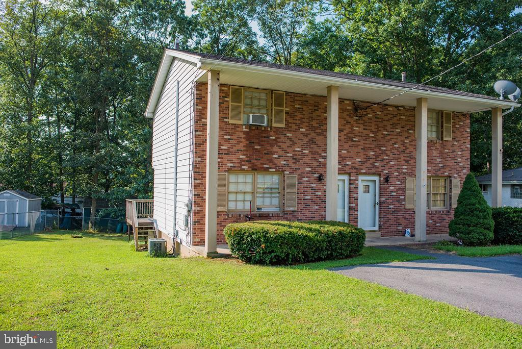 Property for Sale at Cresaptown, Maryland 21502 United States