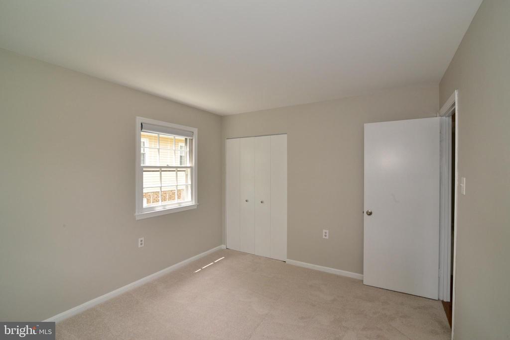 Bedroom 2 - 218 WILDMAN ST NE, LEESBURG