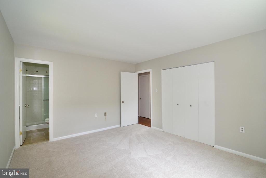 Master Bedroom - 218 WILDMAN ST NE, LEESBURG