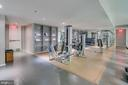 Gym - 925 H ST NW #802, WASHINGTON