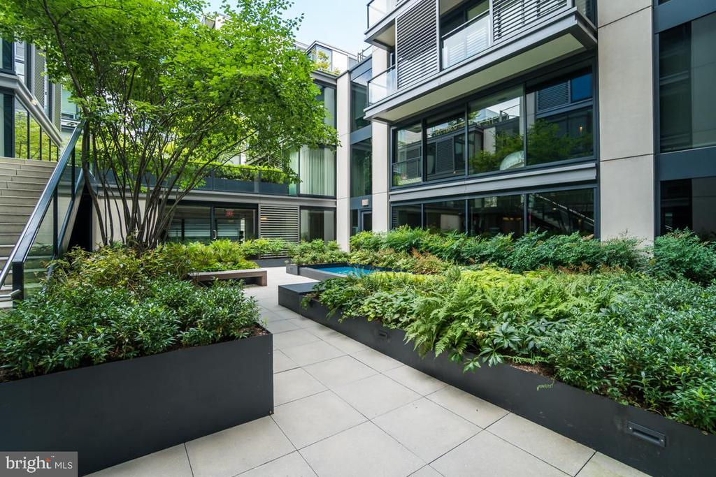 Gardens - 925 H ST NW #802, WASHINGTON